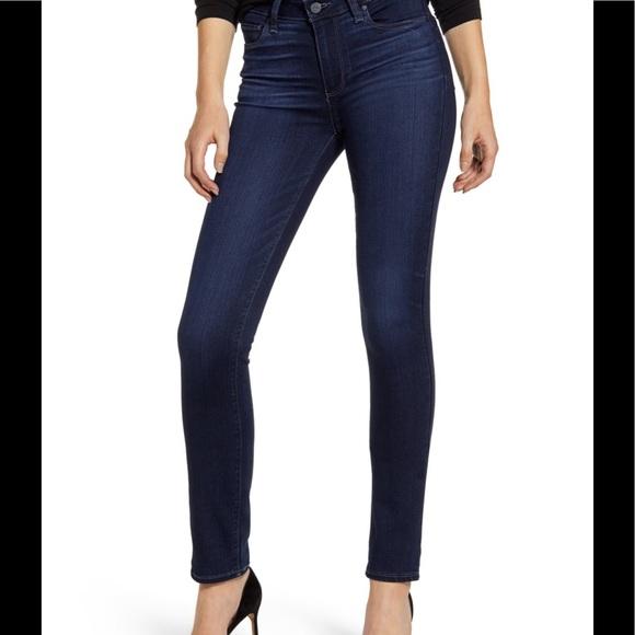 PAIGE Denim - PAIGE Women Skyline Skinny Jeans Size 29